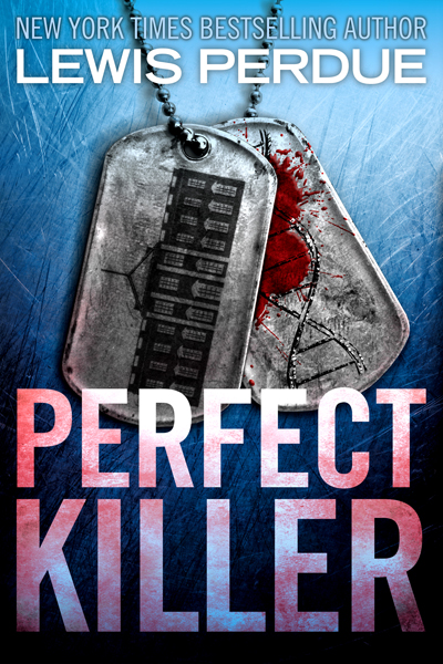 Perfect Killer by Lewis Perdue: